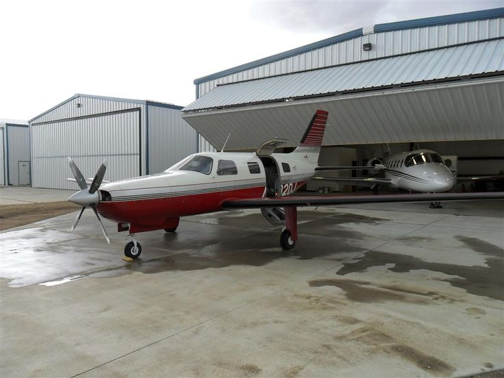 1995 Piper PA-46-350P Mirage for sale by International Aviation Marketing, Inc. | Details @ http://www.airplanemart.com/aircraft-for-sale/Single-Engine-Piston/1995-Piper-PA-46-350P-Mirage/8100/