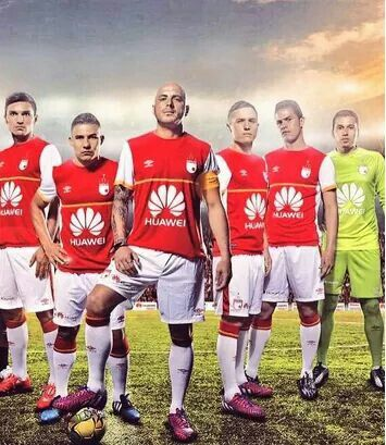 Independiente Santa Fe 2015