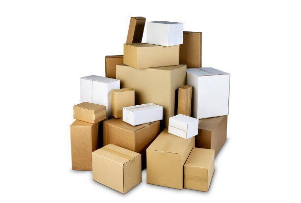 ¿Qué tipos de cierre pueden tener las cajas de cartón? – Kartox