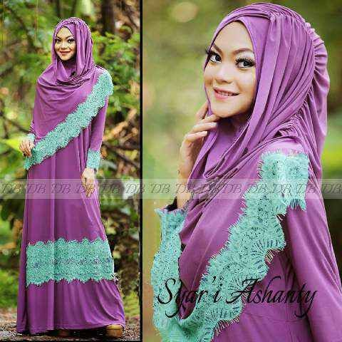 250 Best Images About Gamis Modern On Pinterest Models
