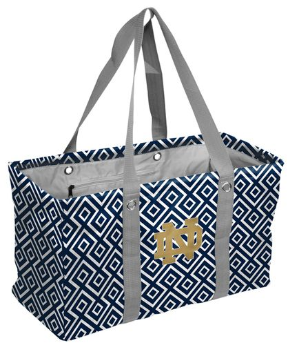 Notre Dame Picnic Caddy, $29.95