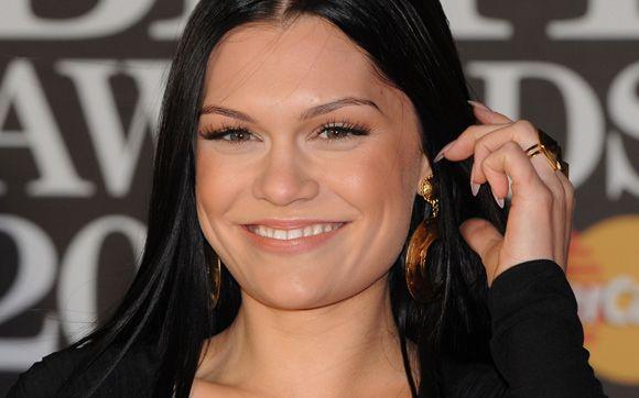 Jessie J é confirmada no Rock in Rio!