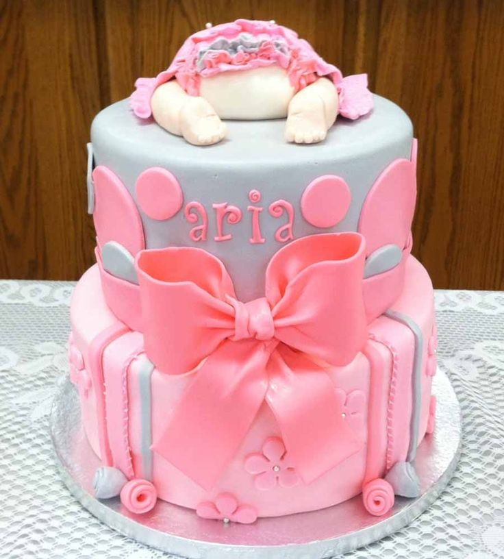 Baby Shower Ideas For Girls   Google Search