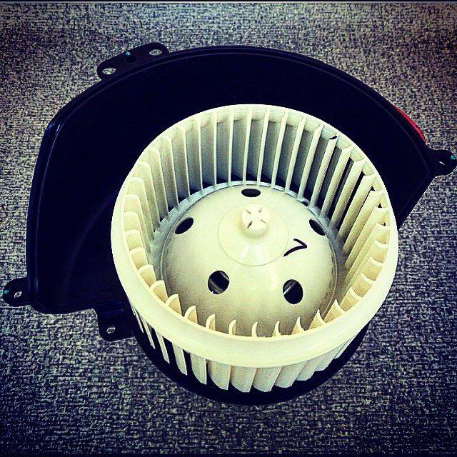 fűtőmotor #OpelAstra G