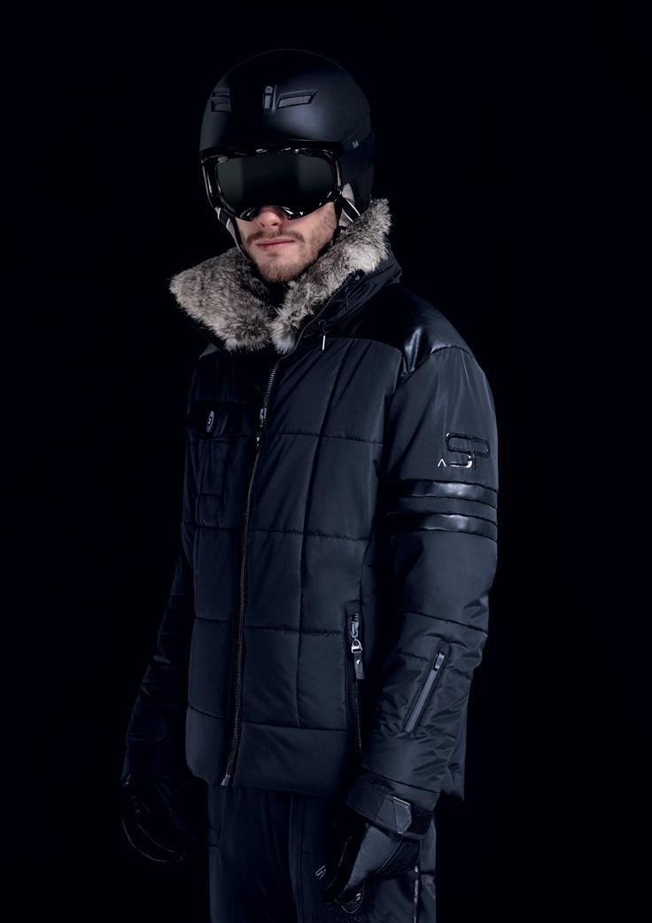 Sportalm Men 2013-2014 #fashion #ski
