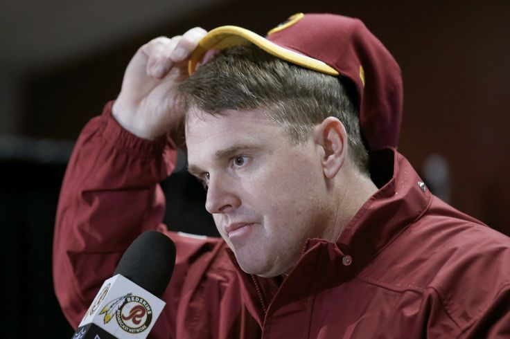 One giant hurdle almost clear for Redskins