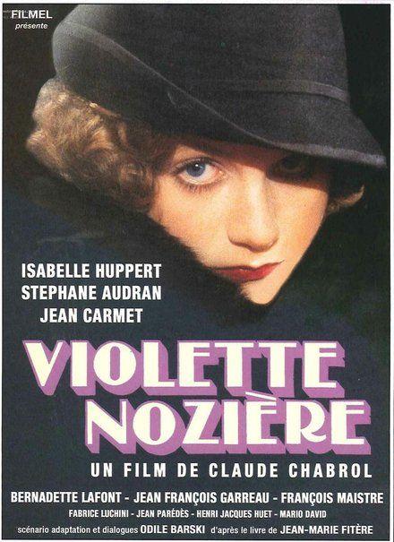 Violette Nozière - la critique