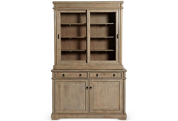 oak cabinets 1000 images about cabinet on blanket chest 23831
