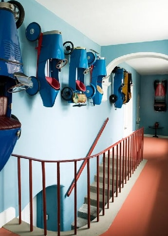 Collections · displaying collectionspedal carscountry houseswhite