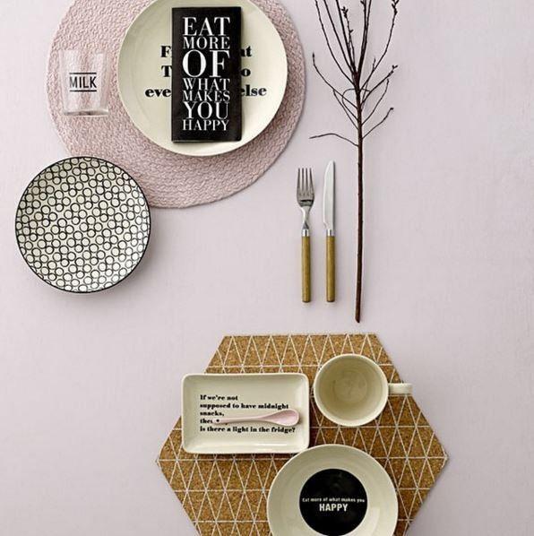 Gaseste echilibrul perfect intre functionalitate si design. Descopera selectia noastra de ustensile pentru bucatarie, ceramica unica, platouri si decoratiuni. #inspiring #comfort #SomProduct #eat #dining #kitchen #table #decor #accents #design