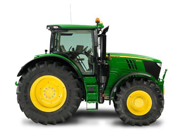 Tracteur6215R