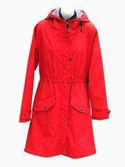 "Wet Weather Raincoat ""Tui"""