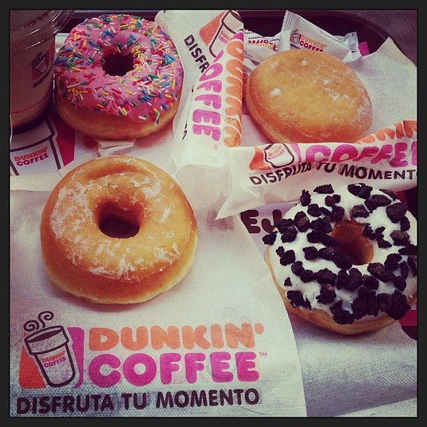 Dunkin' Donuts - Barcelona