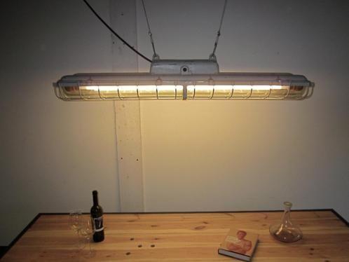 Hanglamp eettafel marktplaats: ≥ hanglamp staal rvs of lichts lamp