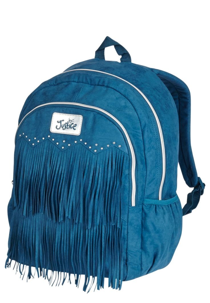 Fringe Backpack (original price, $29.50) available at #Justice