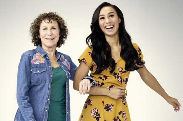 "Tweet your Feelings: YouTube meets boob tube in a buddy comedy for all ages  At the beginning of the second episode of ""Me and My Grandma,"" the titular Grandma, played by TV icon Rhea Perlman, is discussing the meaning of celebrity with her granddaughter Janey, played by YouTube super-celeb/author Eva Gutowski. For Janey ..."