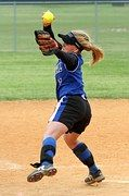 Build Speed and Accuracy in Softball Pitching Drill