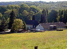 Bergisches Land, Germany