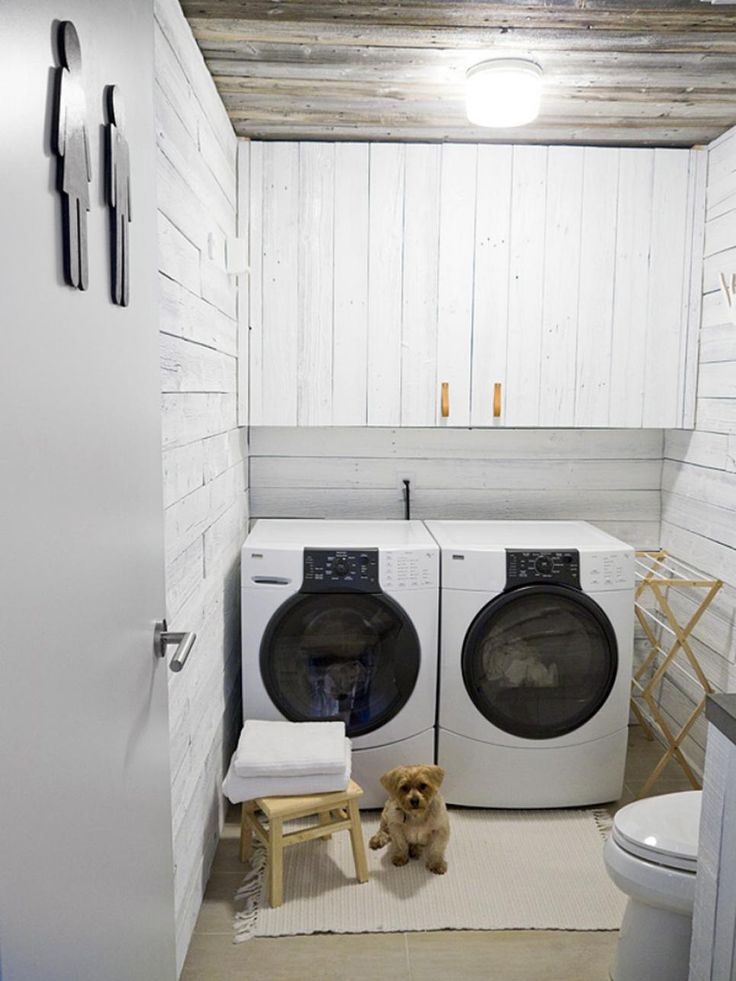 136 Best Images About Laundry Room On Pinterest