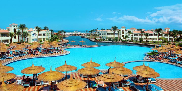 Dana Beach Egipt Hurghada • TravelOutlet.pl