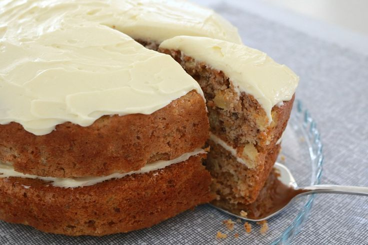 The Best Thermomix Carrot Cake you'll ever make!   Bake Play Smile