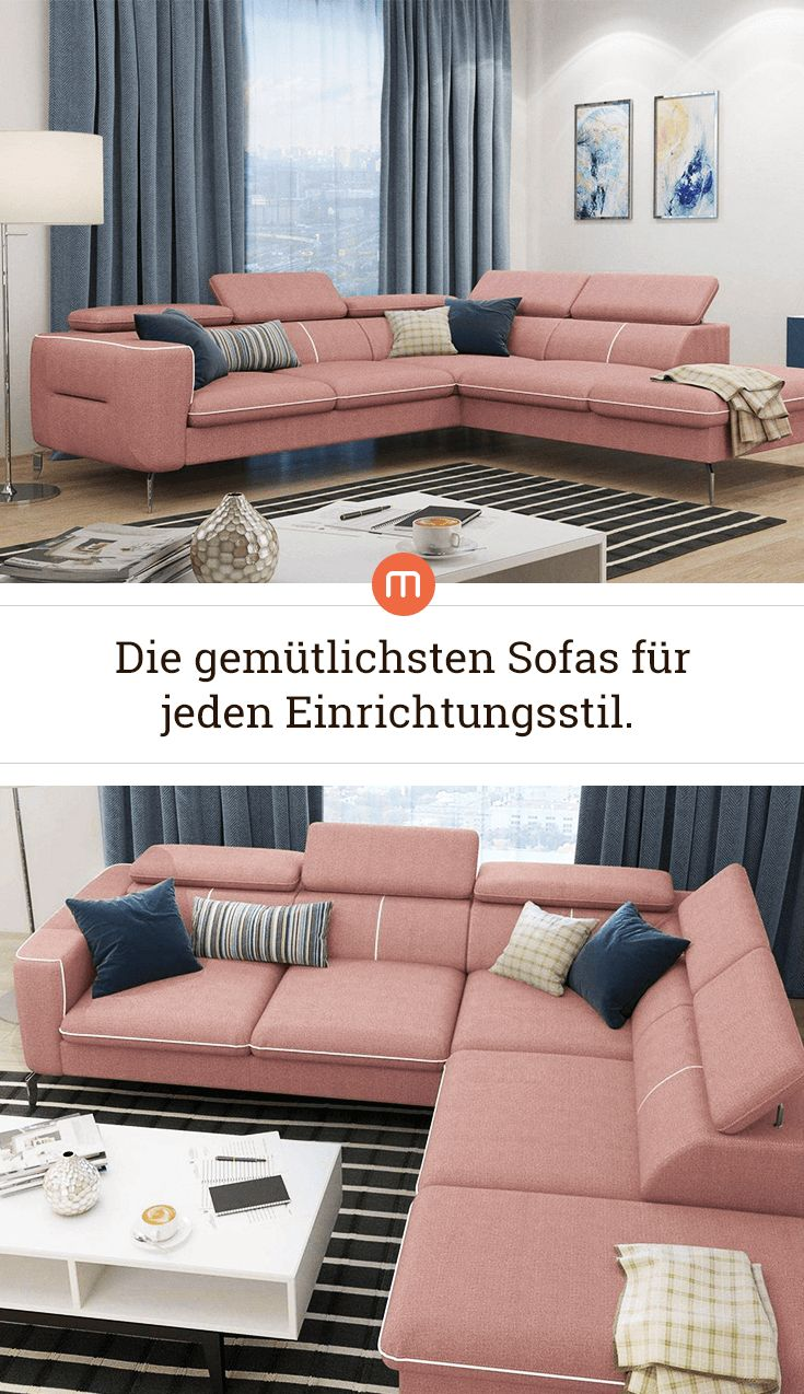 These are the most beautiful sofas.