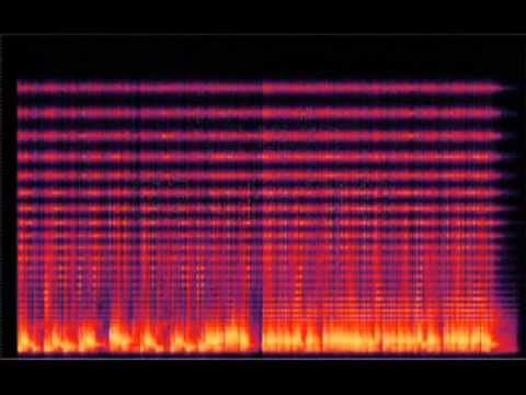 What life actually sounds like through cochlear implants. Simulation of Cochlear implants
