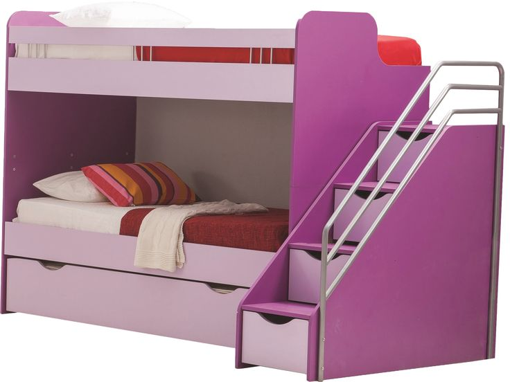 Meisjes stapelbed By mm Store