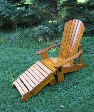 Muskoka Chairs Adirondack Chairs