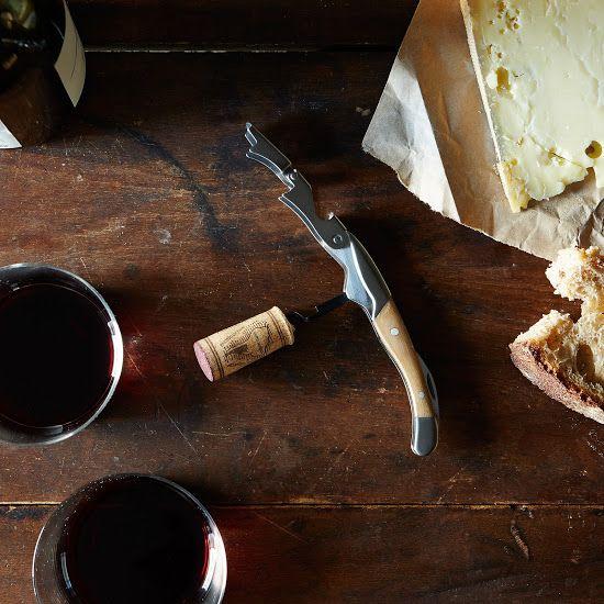Laguiole Corkscrew on Food52: http://food52.com/provisions/products/998-laguiole-corkscrew #Food52