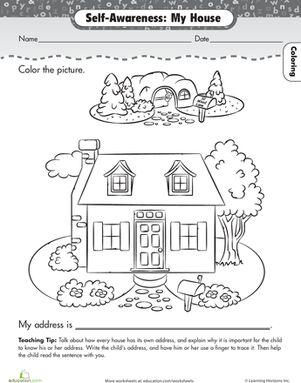 1000+ images about Preschool Misc. on Pinterest   Leaf prints ...