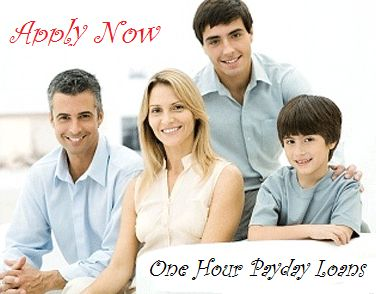 Get 1 Hour Payday Loans Are Helps Full Cash with Best Option For You without Any Credit Check and Hassle Free!