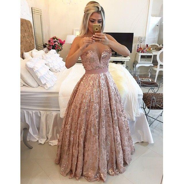 Deslumbrante ❤️ #dress