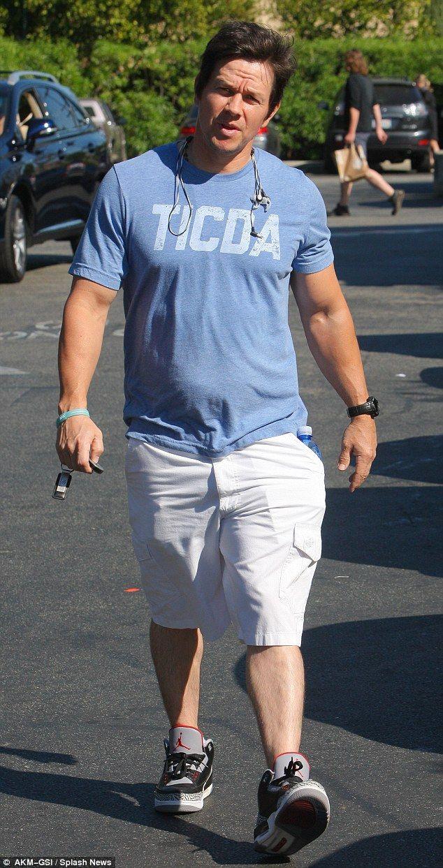 416 best Mark Wahlberg images on Pinterest | Celebs, Mark ...