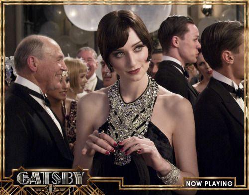 Gatsby Mode
