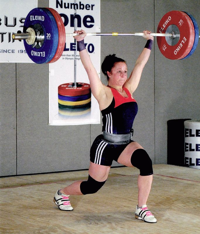 How to count attempts and properly time your warm-up lifts for Olympic weightlifting competition.
