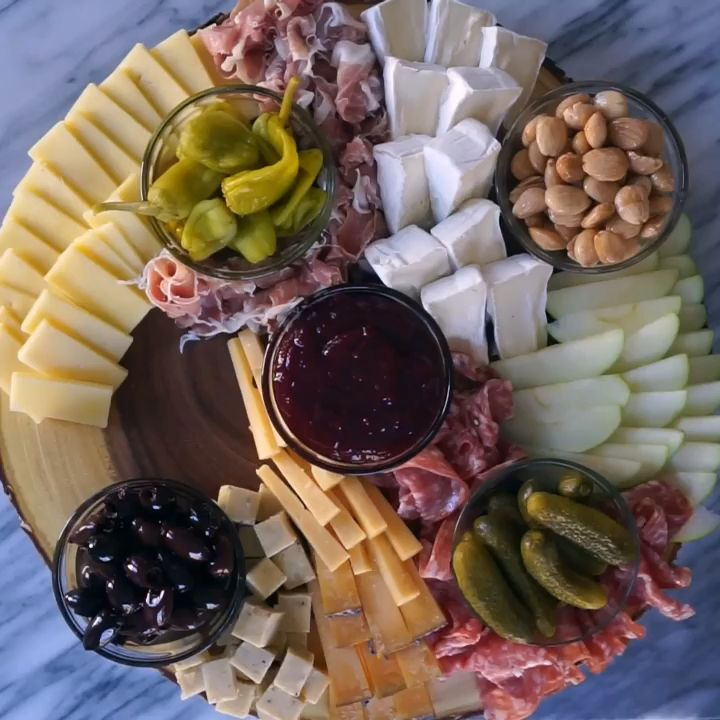 Make an Epic Charcuterie Board — Mad About Food