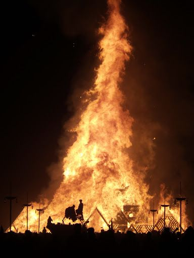 17 best images about burning man on pinterest reunions for Domon man 2013