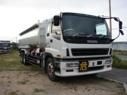 Giga Tanker