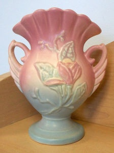 1000 Images About Hull Pottery On Pinterest