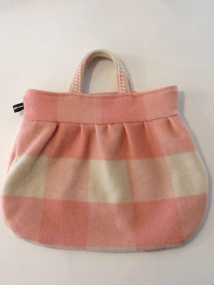 Woollen Pixie Bags, From $45
