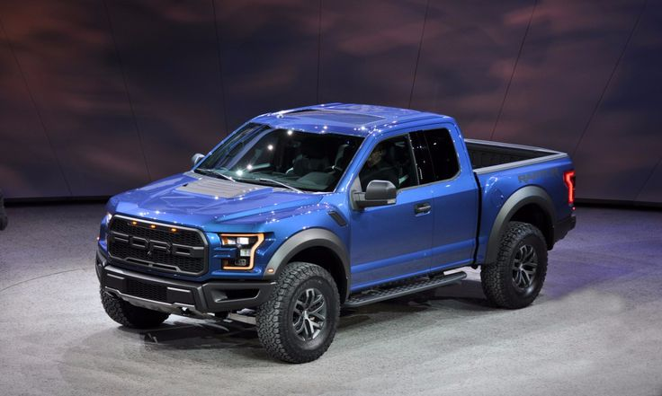 2015 Ford Raptor Review, Spec With Pictures - http://whatmycarworth.com/2015-ford-raptor-review-spec-with-pictures/