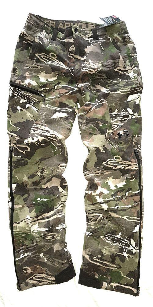 08633f93ab Under Armour Threadborne Extreme Wool Ridge Reaper Pants Camo Archery  Hunting 34 #Underarmour #CargoCombat #HuntingPants #Hunting #UA #Camoflauge  #Extreme ...