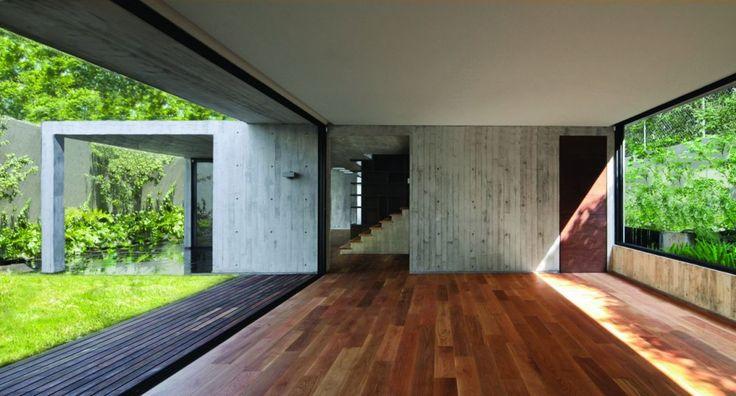 Maruma House / Fernanda Canales (23)