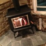 Wood Heat on the Homestead: Our DIY Wood Stove Installation