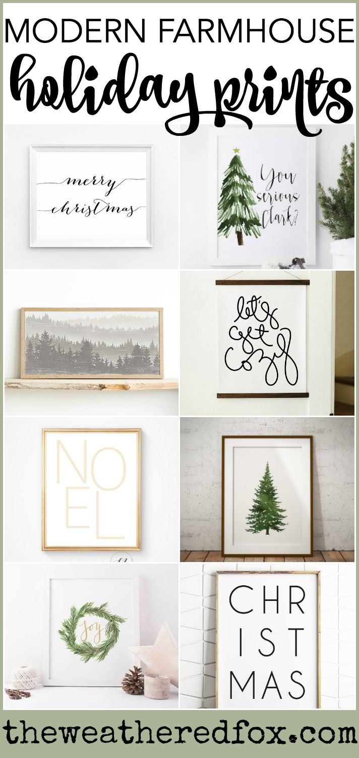 Farmhouse Christmas Decor I've been getting a lot of questions lately about how I decorate a room. Many of you have said you just can't visualize something, but you can mimick it …