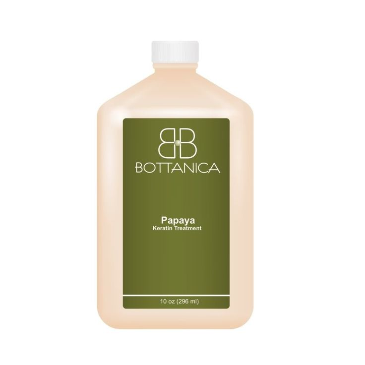 Bottanica Papaya Keratin Treatment, 10oz/296ml -- Check this awesome product by going to the link at the image.
