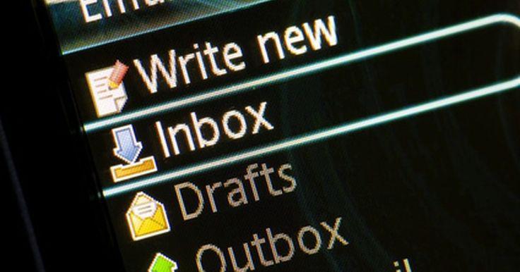 Cómo restaurar los correos electónicos archivados. Los servicios de correo electrónico, como Gmail, proporcionan la opción de archivar los correos, la cual los quita de la bandeja de entrada de la cuenta. Por su parte, Outlook ofrece las opciones de archivador manual y de AutoArchivo, tanto para el correo electrónico como para todos los demás documentos, estas alternativas guardan los archivos en ...