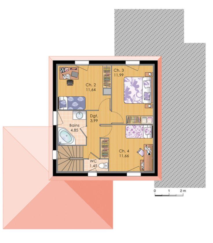 62 best maison images on Pinterest - construire sa maison en 3d logiciel gratuit