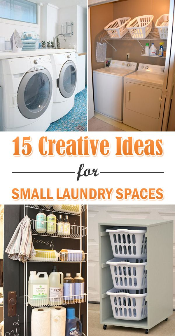 17 Best Images About Laundry Rooms On Pinterest Washers